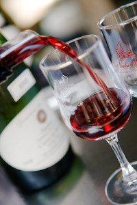 Vins St. Nicolas de Bourgeuil, restaurant Le Douze de Luynes, proche Tours, Chateaux,Loire Valley, France