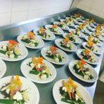 Automnales de la Gastronomie, Restaurant Le XII - Douze de Luynes, pres de Tours, Loire Valley en Touraine