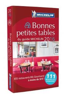 Bib Gourmand Guide Michelin, Restaurant Le XII-Douze de Luynes