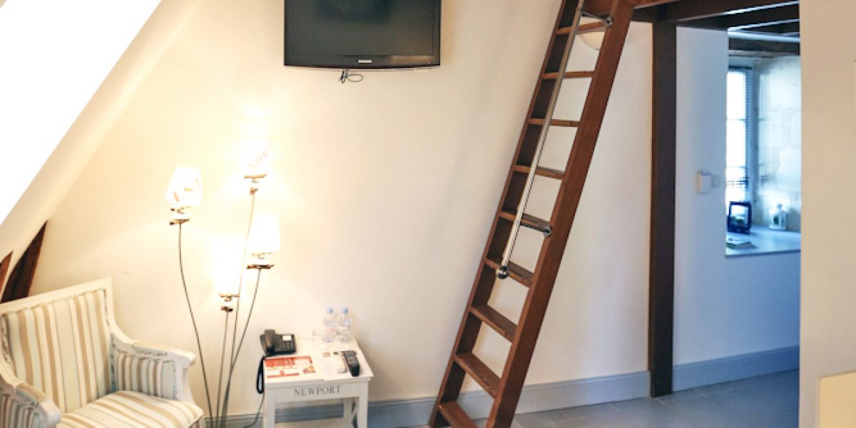 Family Rooms, Boutique Hotel, Le XII-Douze de Luynes