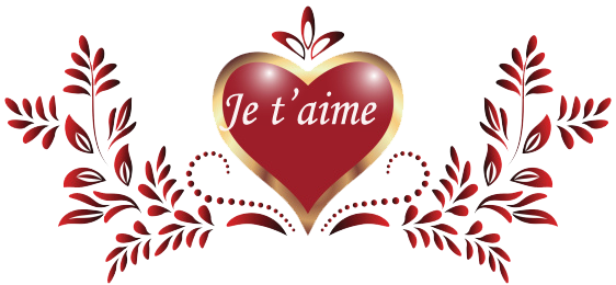 Menu Saint Valentin, Restaurant Gastronomique, Le XII-Douze de Luynes près de Tours, en Touraine