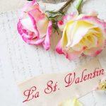 Menu Saint Valentin, Restaurant Le XII-Douze de Luynes, pres de Tours en Touraine