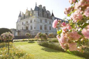 Chateau de Chenonceau, proche Hotel Restaurant Le XII-Douze de Luynes, Loire Valley, Touraine, France